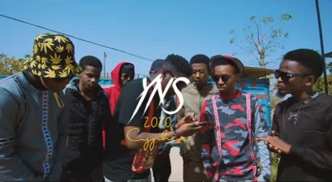 YNS out with a new track 'Da So Samu Ne'