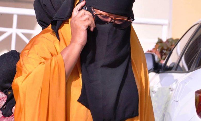 Money laundering: EFCC arraigns Mama Boko Haram again