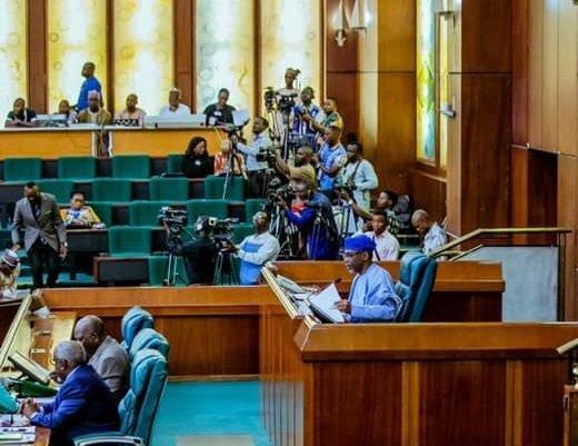 House of Reps Speaker Femi Gbajabiamila