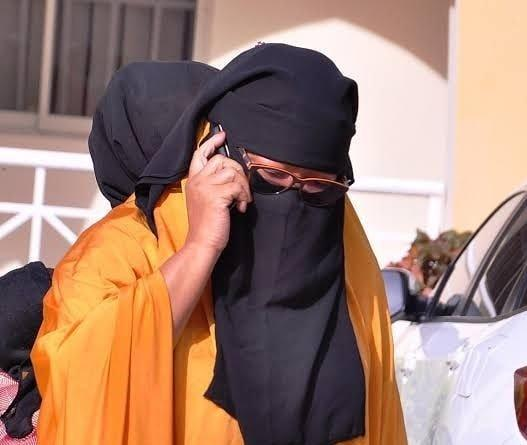 N111m fraud: EFCC presents 4 witnesses against 'Mama Boko Haram'