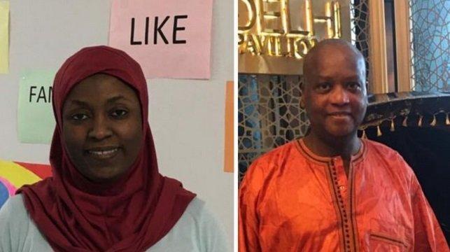 Meet Hausa doctors treating coronavirus patients in UK