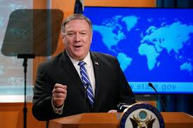 US condemns 'brazen killings' of civilians in Nigeria