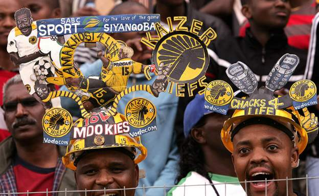 South Africa's Premier Soccer League is among the most lucrative in Africa (Getty Images)