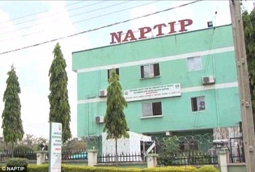 NAPTIP rescues 71 human trafficking victims in Kano