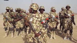 Troops kill 16 terrorists, arrest 11 in North East - DHQ