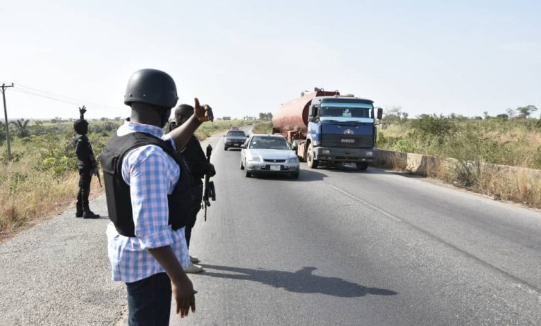 Motorists, travelers didn't desert Kaduna-Abuja highway - KDSG