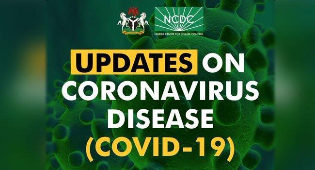 Coronavirus / COVID-19 updates from NCDC