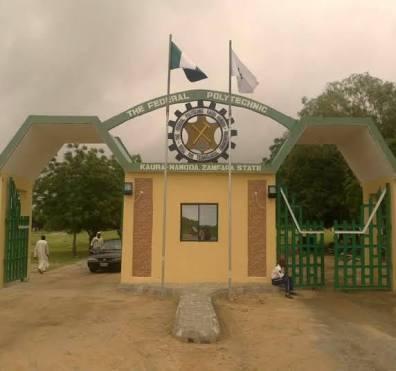 Bandits attack Nuhu Bamalli Polytechnic Zaria