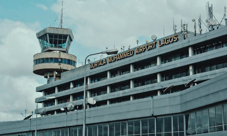 MMIA - Murtala Mohammed International Airport