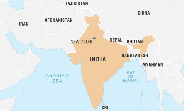 Indian man kills mother, injures father for sending wife away