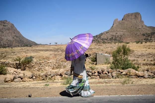 UN speaks on 'disturbing rape reports in Tigray'
