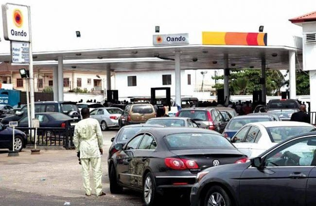 Fuel queues surface in Abuja