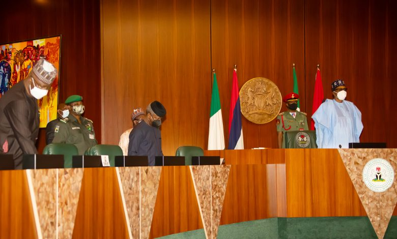 FEC approves N10.4bn for fire fighting vehicles and equipment