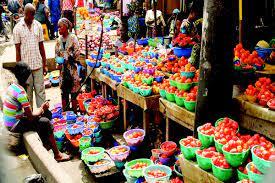 Don't panic, Lagos govt advises Lagosians on food prices