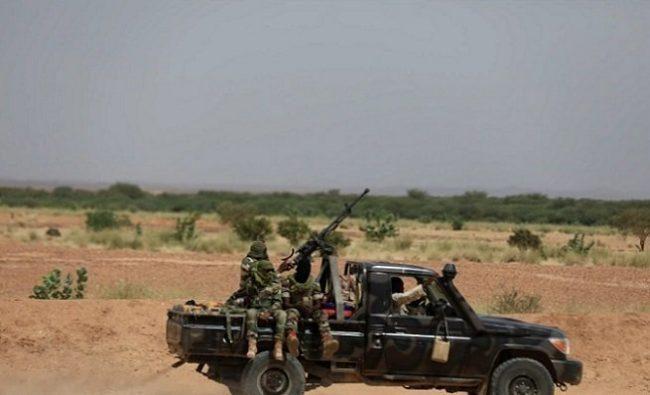 Gunmen on motorbikes kill 'at least 137' in raid Niger Republic
