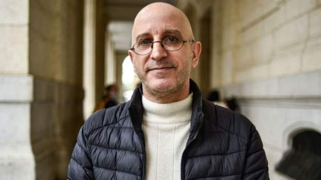 Algerian author gets three years for insulting Islam