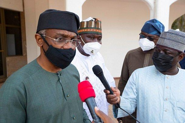 Insecurity: Buhari dealing with a very difficult situation, says Gbajabiamila