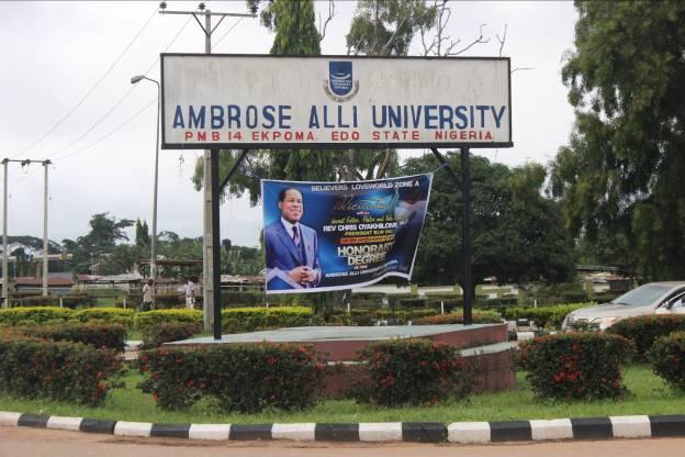 gunmen abduct Ambrose Alli University professor