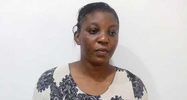 EFCC arrests banker over N34m fraud