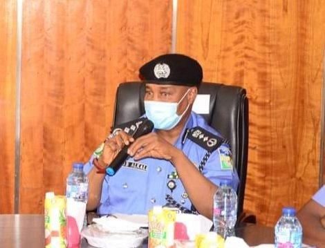 IGP unveils new policing vision and crime fighting strategies