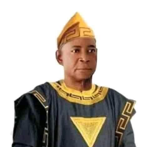 Matthew Opaluwa Oguche is new Attah Igala