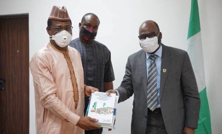 NPHCDA partners ICPC for Covid-19 vaccine security and accountability