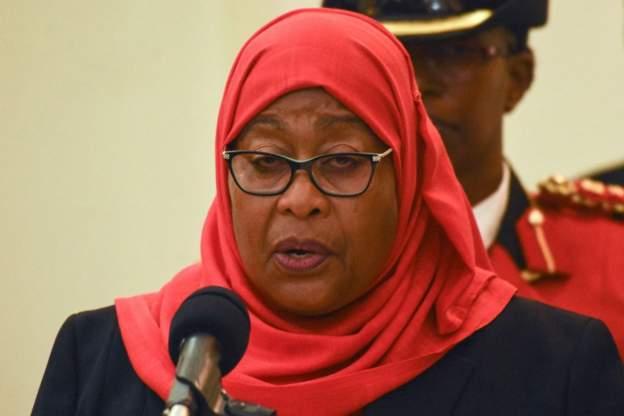 Tanzania president hints at new response to Covid, reverses media ban