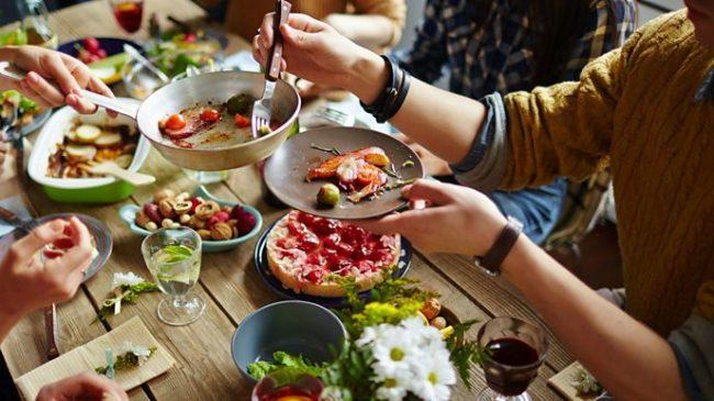 How to be a healthy weight without counting calories