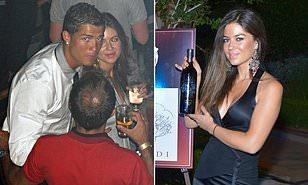 Ex-model who accused Cristiano Ronaldo of raping her is claiming £56.5m in damages