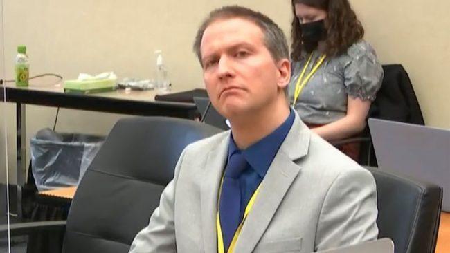George Floyd killing: Ex-police officer Derek Chauvin guilty of murder