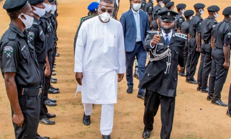 Nigeria will surmount security challenges - Kwara Gov