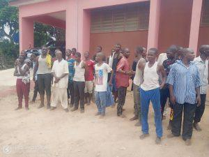 Ondo 'deports' 42 Northerners after tagging them 'security risk'