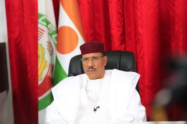 Niger Republic to pray Eid el-Fitr Wednesday - Bazoum