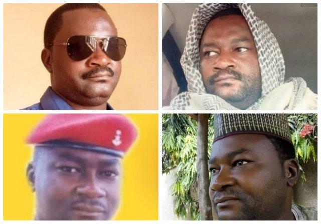 Facebook posts of arrested Kaduna 'kidnapper': How he preached what he didn't practice