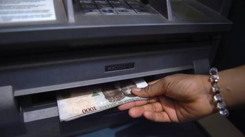 Gunmen kill man after withdrawing money from ATM in Ibadan