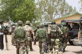 Yauri abduction update: More troops deployed as another teacher, three students rescued