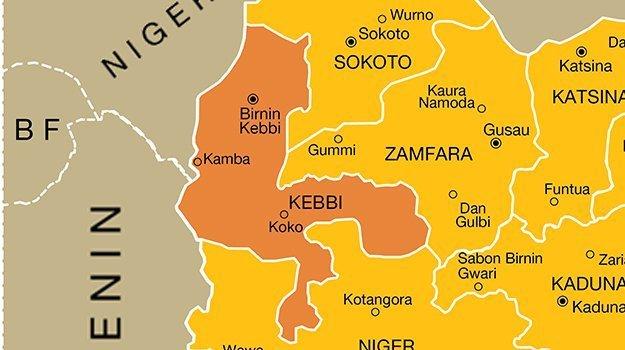 Updated: Gunmen kill 88 in Kebbi