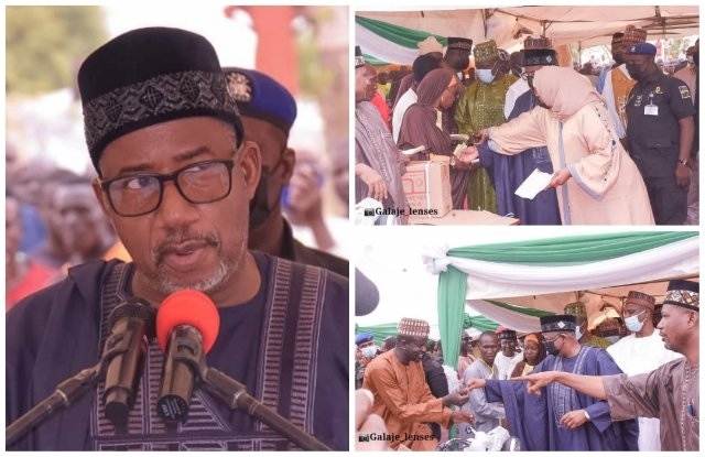 Bauchi empowers 1,000 women, youths with N150m