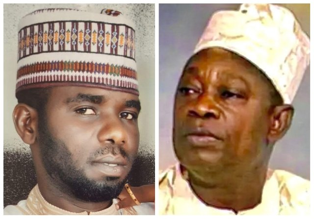 'My father, his friend were killed, burnt in Ibadan because of June 12'