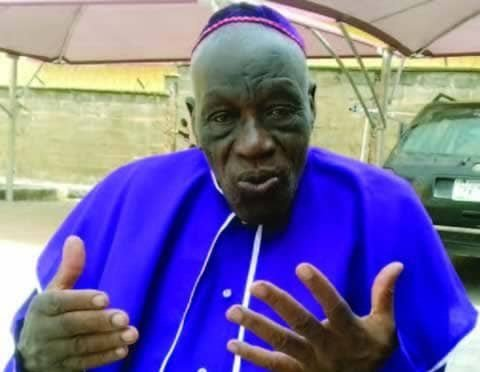 Cherubim and Seraphim leader tasks government, Nigerians on security