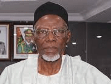Buhari extends best wishes to Gen AB Mamman on 80th birthday