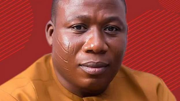 Yoruba separatist campaigner Sunday Igboho Adeyemo questioned in Benin