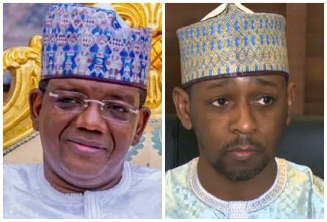 I won't tolerate disrespect from you, Zamfara governor tells deputy
