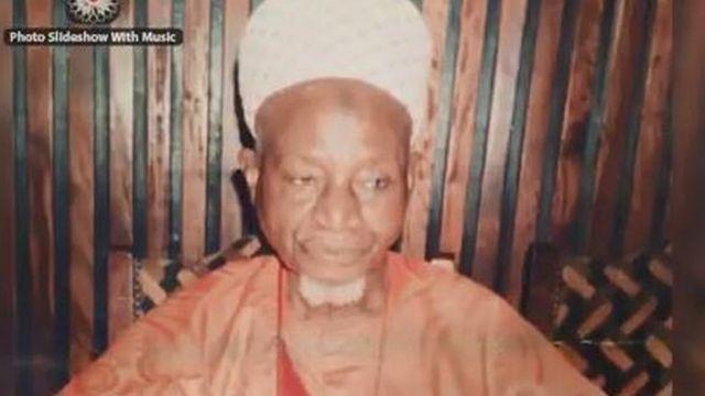 Abduljabbar: 19 children of Sheikh Nasiru Kabara write letter to Buhari
