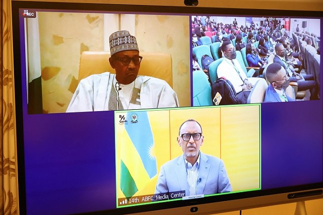 Buhari: 1.6m households, 8m individuals benefit from conditional cash transfers