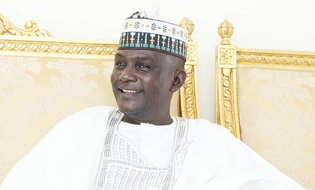 Badaru condoles Jigawa PDP chairman over wife's death