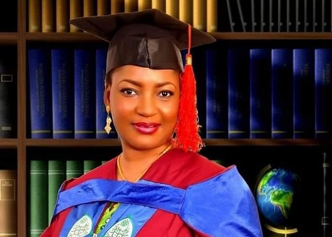 Dr Maimuna Shika: ABU loses senior lecturer