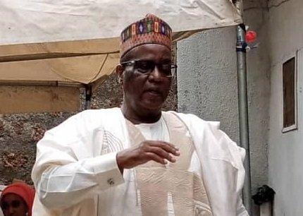 Buhari mourns passage of Turakin Katsina Dr Sule Sani Stores