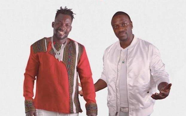 Ethiopian singer Tariku Gankasi 'excited' about new song with Akon