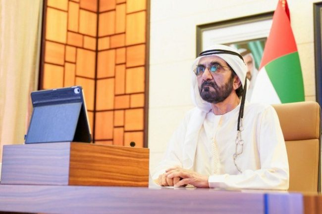 UAE names 6 Nigerians among 38 sponsors of terrorism